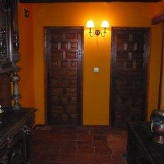 Отель Casa Rural Don Diego интерьер отеля