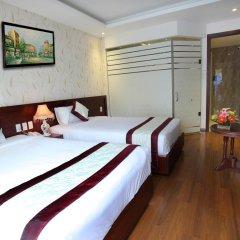 Golden Sand Hotel Nha Trang комната для гостей фото 6