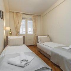 Отель City Break Apartments - Palace 29 Сербия, Белград - отзывы, цены и фото номеров - забронировать отель City Break Apartments - Palace 29 онлайн комната для гостей фото 3