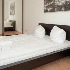 Апартаменты City Apartments Берлин комната для гостей фото 3