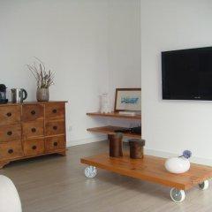 Отель Quinta de Santa Clara Португалия, Понта-Делгада - отзывы, цены и фото номеров - забронировать отель Quinta de Santa Clara онлайн комната для гостей