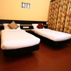 Отель Hill Country Lovedale комната для гостей фото 4