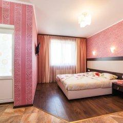 Гостиница Домашний Уют Апартаменты с различными типами кроватей фото 31