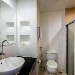 Отель Nai Yang Beach Resort & Spa 4* Номер Делюкс с двуспальной кроватью фото 9