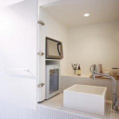 Snow hotel 3* Люкс с различными типами кроватей фото 16