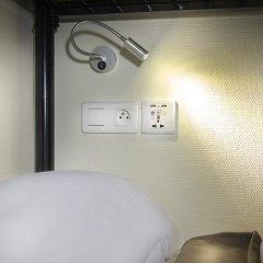 Enjoy Hostel Стандартный номер с разными типами кроватей