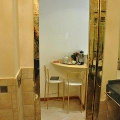 Отель Rome Imperial Crown ванная фото 2