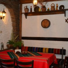 Отель Veziova House питание фото 2