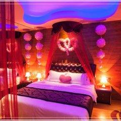 Angel Lover Theme Hotel Шэньчжэнь детские мероприятия