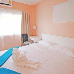 Отель Blue Wave Samui Bophut Самуи комната для гостей фото 2