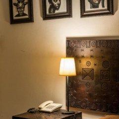 Отель Bogobiri House 3* Номер Делюкс с различными типами кроватей фото 4