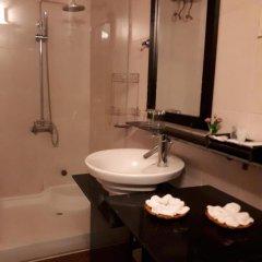 Отель Betel Garden Villas 3* Улучшенный номер с различными типами кроватей фото 2