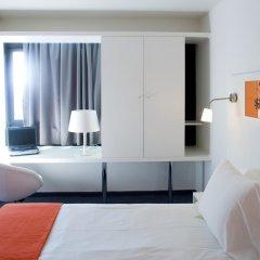 Отель Star Inn Porto 3* Стандартный номер с различными типами кроватей фото 3
