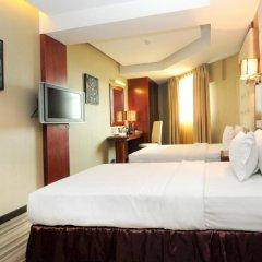 Celyn City Hotel 2* Номер Делюкс с различными типами кроватей фото 4