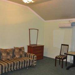 Akropol Hotel комната для гостей фото 3