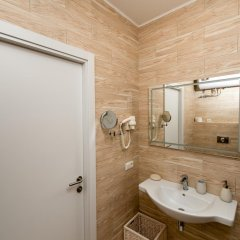 Hotel Complex Pans'ka Vtiha 2* Улучшенный люкс