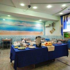 Гостиница Континент Анапа питание фото 2