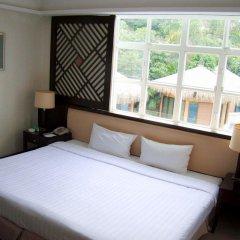 Clifford Golden Lake Hotel комната для гостей фото 2