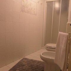 Отель Casa Colonna Италия, Монтегротто-Терме - отзывы, цены и фото номеров - забронировать отель Casa Colonna онлайн ванная