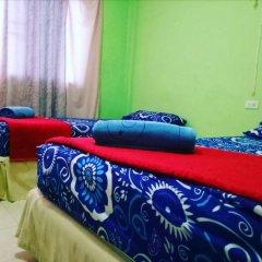Отель Sawasdee Guest House (Formerly Na Mo Guesthouse) 2* Стандартный номер с различными типами кроватей фото 10
