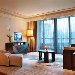 Отель Kempinski Residences Siam комната для гостей