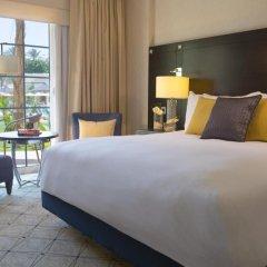 Renaissance Cairo Mirage City Hotel 5* Номер Делюкс с различными типами кроватей