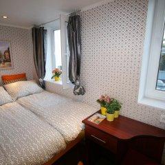 Гостиница Арт Галактика Стандартный номер с различными типами кроватей фото 16