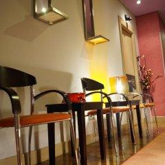Отель Madrid House в номере