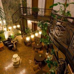 Отель Boutique Villa Mtiebi