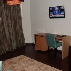 Luna Hotel Zombo 3* Полулюкс с различными типами кроватей