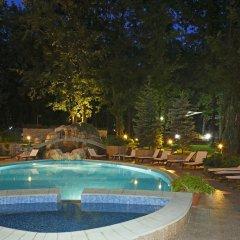 Elmar Hotel бассейн