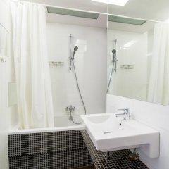 Отель Dluga Apartament Old Town Улучшенные апартаменты с различными типами кроватей фото 26
