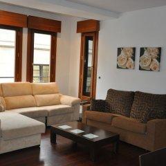 Отель Apartamentos Principe Испания, Сантандер - отзывы, цены и фото номеров - забронировать отель Apartamentos Principe онлайн комната для гостей фото 3