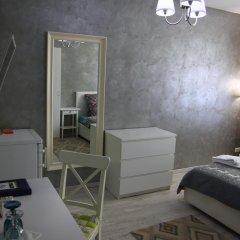 Гостиница Kay & Gerda Inn 2* Стандартный номер с двуспальной кроватью фото 40
