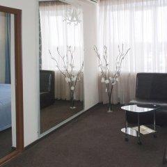 Гостиница Арт-Ульяновск 3* Люкс с различными типами кроватей фото 4