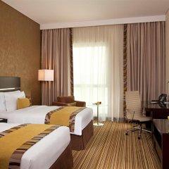 Отель Oryx Rotana 5* Стандартный номер с различными типами кроватей фото 2