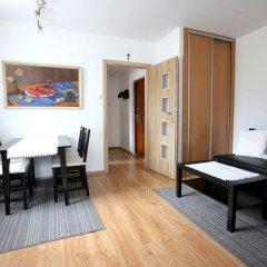 Отель Apartament przy Plaży Сопот комната для гостей фото 5