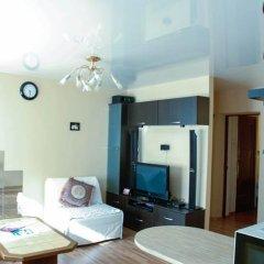 Апартаменты Вавилон - Екатеринбург комната для гостей фото 3