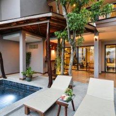 Отель Dusit Buncha Resort Koh Tao 3* Вилла с различными типами кроватей фото 4
