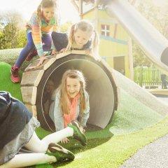 Отель Lisebergsbyn Karralund Швеция, Гётеборг - отзывы, цены и фото номеров - забронировать отель Lisebergsbyn Karralund онлайн детские мероприятия фото 2