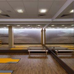 Гостиница Superior Golf and SPA Resort фитнесс-зал