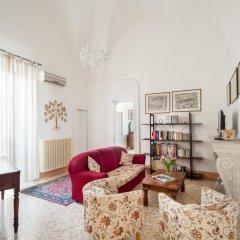 Отель Appartamento Basseo Лечче спа