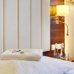 Amber Hotel Гданьск спа фото 2