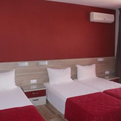 Отель Guest House Rositsa Поморие комната для гостей фото 2