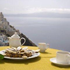 Отель Adamis Majesty Suites Греция, Остров Санторини - отзывы, цены и фото номеров - забронировать отель Adamis Majesty Suites онлайн питание