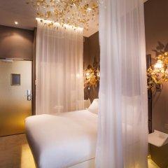 Hotel Legend Saint Germain by Elegancia 4* Стандартный номер с различными типами кроватей фото 8