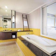 Отель Sheraton Samui Resort 5* Стандартный номер с различными типами кроватей фото 2
