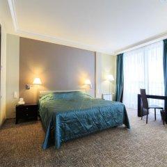 Гостиница Avangard Health Resort 4* Полулюкс с разными типами кроватей