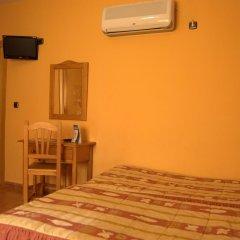 Hotel Quentar 2* Стандартный номер разные типы кроватей фото 13