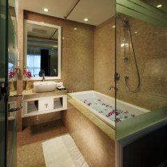 Golden Silk Boutique Hotel 4* Номер Делюкс с различными типами кроватей фото 11